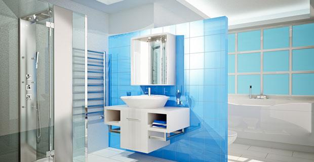 Badezimmer Ibbenburen.Helmig Bad Heizung